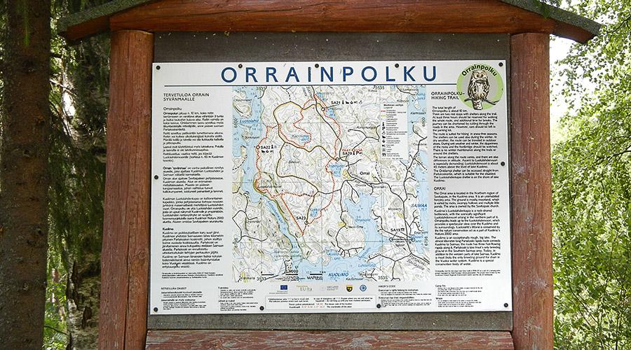Orrainpolku
