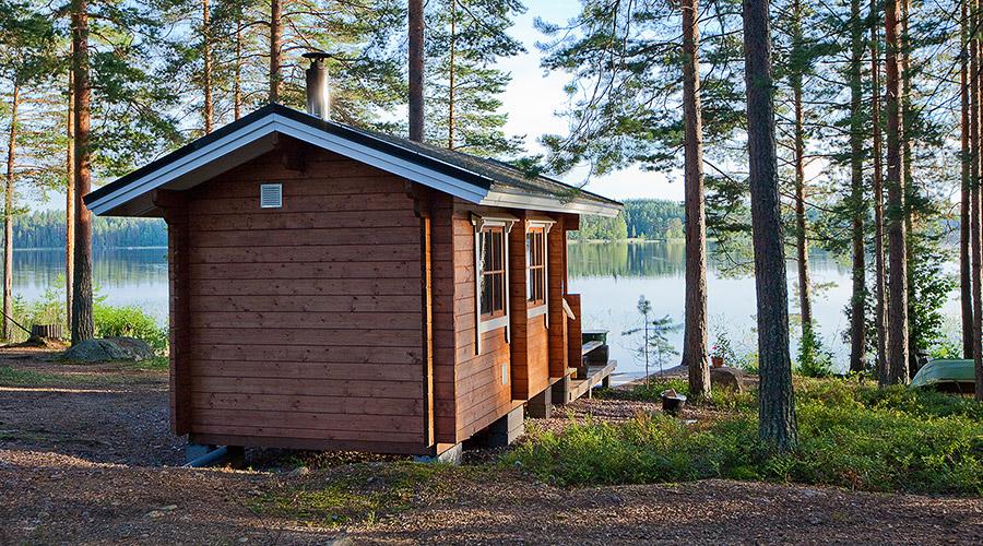 Vuokrattavat saunat
